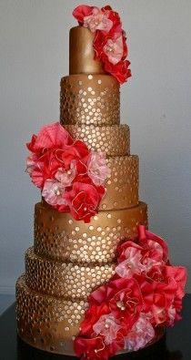 wedding , Gâteaux