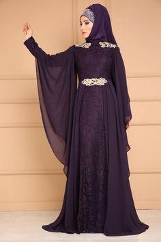 Muslim Women Fashion, Indian Fashion Dresses, Islamic Fashion, Abaya Fashion, Muslim Evening Dresses, Muslim Dress, Hijab Style Dress, Dress Outfits, Hijabi Gowns