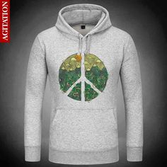 3522a36ae Click to Buy    Hot World At Peace Hoodies Hoody Pullover Cute Sweatshirt