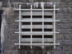 Rotterdam, Prison, Outdoor Structures, Windows, Architecture, Architecture Illustrations, Window, Ramen