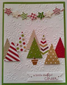 Tarjeta de Navidad: