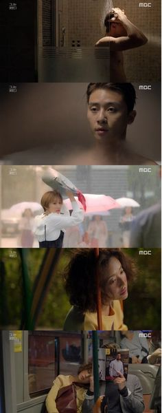 [Spoiler] 'She was Pretty' Park Seo-joon cannot understand himself feeling drawn to Hwang Jeong-eum @ HanCinema :: The Korean Movie and Drama Database