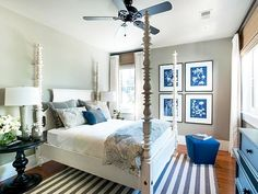 Creative decorating ideas for guest bedroom  Hometone
