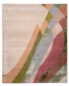 Parris Wakefield for Knots Rugs