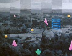 "Check out new work on my @Behance portfolio: ""Landscape process 2"" http://be.net/gallery/55527399/Landscape-process-2"