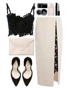 Perfect combo #lace #sophisticated