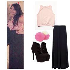 #stelladestiny #outfit #promdress