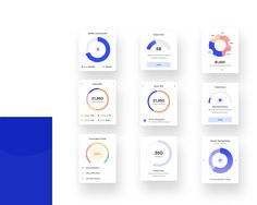 Dent X Chart Only Collection UI UX on Behance How The Medieval English Planned a Home and Gardens Ar Web Design, Graph Design, App Ui Design, Chart Design, Interface Design, Page Design, User Interface, Dashboard Ui, Dashboard Design