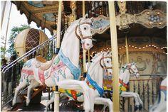 childhood in Paris Lomography, Fair Grounds, Childhood, Paris, Blog, Travel, Infancy, Montmartre Paris, Viajes