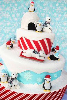 Gwynn Wasson Designs: {GWD Parties} Beckett's Winter ONEderland Birthday Party!