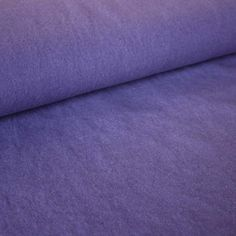 Linen/Cotton Blend: Purple