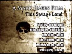 Mark Dabbs presents Boot Hill's Best - YouTube