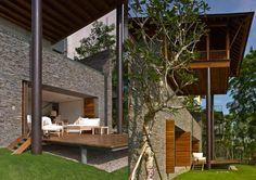 Lakeshore Sentosa House | Bedmar & Shi