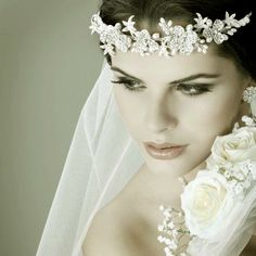 Wedding & Bridal Jewellery, Tiaras, Hair Accessories and Gifts crafted by hand in Co. Louth, Ireland
