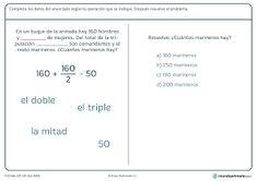 fichas de matemática para quinto de educación primaria 7  https://www.graphicdesigngratis.com/2018/01/fichas-matematica-primaria.html