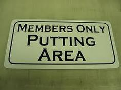 Image result for group members only