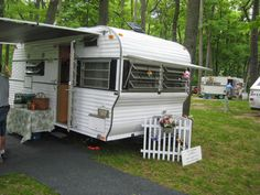 New Campers At Governor Dodge State Park  Photograph  Wisconsin