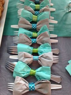 Baby Shower Ideas for Girls Decorations On A Budget . 46 Awesome Baby Shower Ideas for Girls Decorations On A Budget . Diy Baby Shower Ideas for Girls Be Ing A Mom Bow Tie Napkins, Paper Napkins, Paper Napkin Folding, Paper Tablecloth, Linen Napkins, Fiesta Shower, Baby Shower Parties, Ideas Para Fiestas, Baby Shower Themes