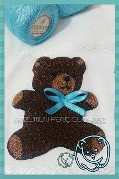 Panç Nakışı (Punch Needle Embroidery)