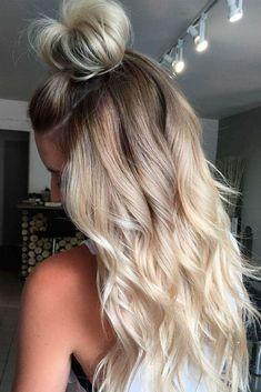 DIRTY BLONDE HAIR IDEAS COLOR 97