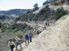 Like hiking? Redlands Conservancy has trail maps!!