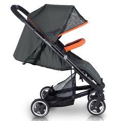 Wózki dziecięce Navington Spacerówka Scooner
