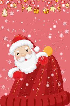 santa claus poster Christmas Tree Night Light, Christmas Tree Poster, Christmas Tree Background, Christmas Tree And Santa, Christmas Fonts, Background Design Vector, Art Background, Simple Poster Design, Plan Image