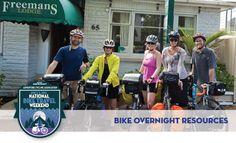 Resources — Bike Overnights