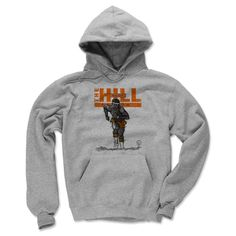 Walter Payton The Hill Sketch Chicago Officially Licensed Unisex Champion Hoodies S-3XL