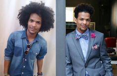 Brooksfield Styling South African Men  Makeover   #brooksfieldsa    #makeover   #styling   #stylesouthafrica  #barnetfarebarber   #GQSA   #capetown   #woodstock