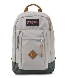 JanSport Reilly Backpack - Grey Rabbit