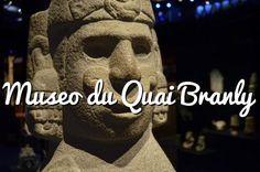 Museo du Quai Branly: Horarios y precios #paris #viajar #turismo #travel
