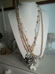 Collane collezione Ambra