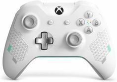 Enjoy custom button mapping and up to twice the wireless range. Plug in any compatible headset with the stereo headset jack. Xbox One/Windows & 10 Compatible. Wireless Range Max: / m (Xbox One consoles only). Playstation, Xbox 1, Xbox One S, Xbox One Games, Xbox Wireless Controller, Gaming Headset, Custom Xbox One Controller, Consoles, Control Xbox