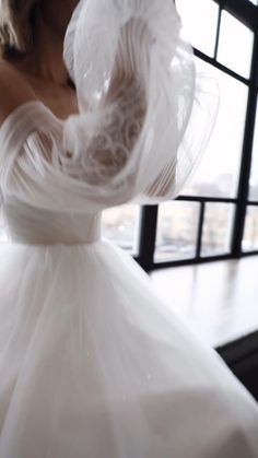 Newest wedding dress. Wedding Dress Bustle, Weeding Dress, Custom Wedding Dress, Dream Wedding Dresses, Designer Wedding Dresses, Bridal Dresses, Wedding Gowns, Lace Wedding, Wedding Film