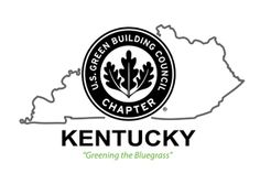 Kentucky U.S. Green Building Council--they sometimes have opportunities for students.  Contact them and ask!