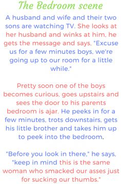 The Bedroom scene (Funny Story) – Laughers Club