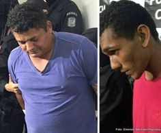 Blog do Oge: Polícia: Acusados de estuprar duas mulheres em can...