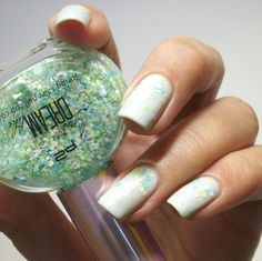 p2 just DREAM like (LE) 021 mint flavour dots