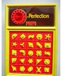 #perfection #toy #game #tbt