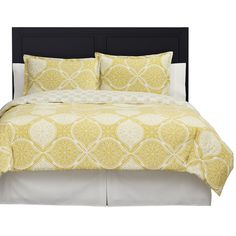 Found it at Wayfair - Cathy Duvet Cover Set