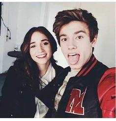 Agustin & Carolina
