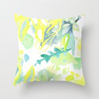 Throw Pillows by Makewells | Page 2 of 2 | Society6