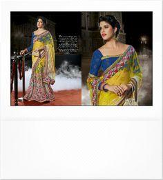 Beautiful 1 minute saree.