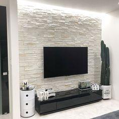Lounge/間接照明/コンポニビリ/テレビボード/ローボード/壁掛けテレビ...などのインテリア実例 - 2018-06-15 13:13:20 | RoomClip (ルームクリップ)
