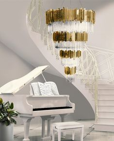 The Modern Chandeliers blog has made a selection of a series of unique Modern Chandeliers for the foyer that will certainly help you boost your home decor. #modernchandelier #crystalchandelier #midcenturychandelier #interiordesign #2020trends Modern Chandelier, Modern Lighting, Chandelier, Lighting Design, Luxury Furniture, Luxury Chandelier, Luxury Interior Design, Dining Room Chandelier, Modern Lamp