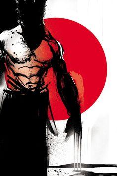 browsethestacks:  Wolverine by Jock