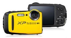 XP120 / FinePix XP120 | 富士フイルム