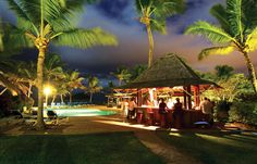 Dining & Bars Gallery | Coconut Bay Resort St Lucia