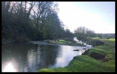Devon, Photo Editor, River, Outdoor, Outdoors, Outdoor Games, Outdoor Living, Rivers